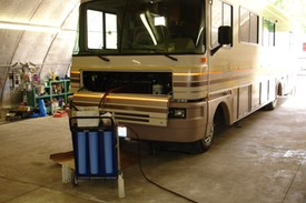 Complete RV Service