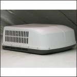 RV Air Conditioning and Heating Service