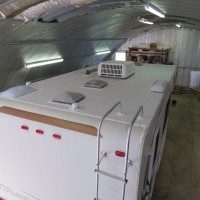 RV Roof Replacement