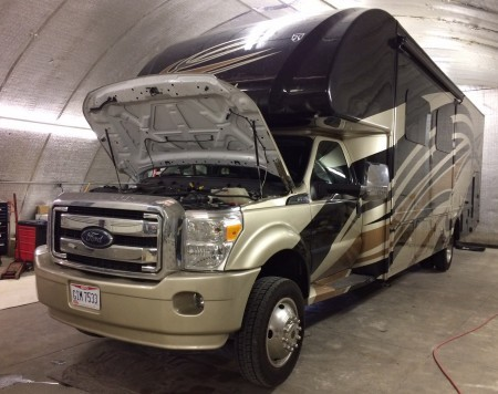 Complete RV Care