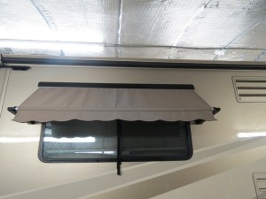 RV Awning Sales And Repair Near Columbus Ohio